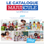 majuscule catalogue 2020